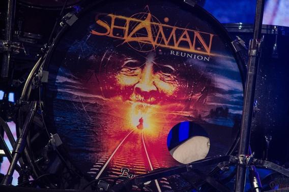 Shaman (foto: Clovis Roman)