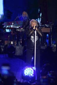 Bon Jovi (foto: Caroline Hecke / Seven Entretenimento)