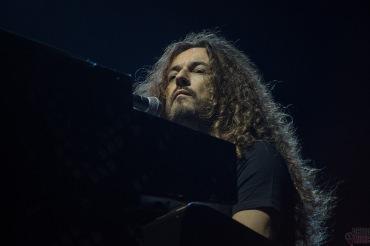 Whitesnake (foto: Clovis Roman)