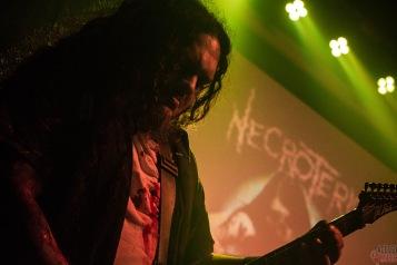 Necroterio (foto: Clovis Roman)