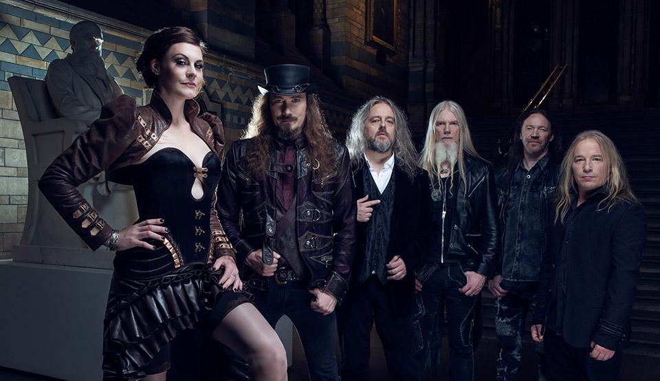RESENHA] Nightwish – HUMAN. :|: NATURE (2020) – Acesso Music