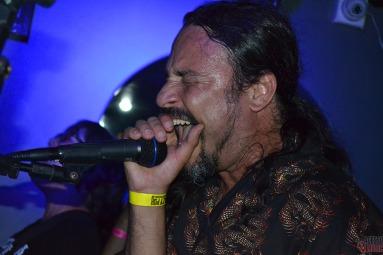 Show no Dalborga Fest, 2016 (foto: Clovis Roman)